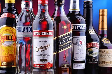 מבצעי אלכוהול