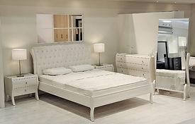 חדר שינה ורד