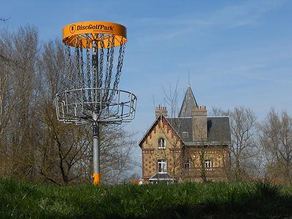 Challenge Disc Golf 2017