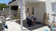 בניית חדרי שמש