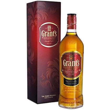 וויסקי גרנט'ס Grants