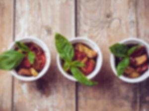 מגש אירוח טבעוני - מגשי אירוח פרווה של איט איט