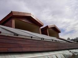 גגות רעפים לבתים פרטיים