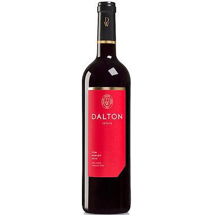 יין מרלו אסטייט דלתון Marlot Estate Dalton