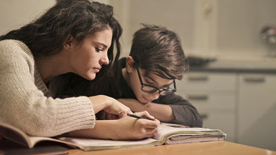 החזרי מס בגין ילד לקוי למידה