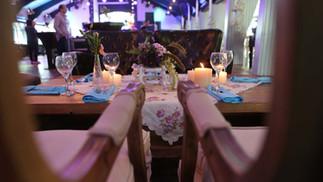 אירוע עסקי בחיפה