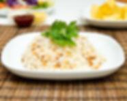 אורז בסמטי מעוטר פרווה