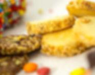 מגש עוגיות פרווה