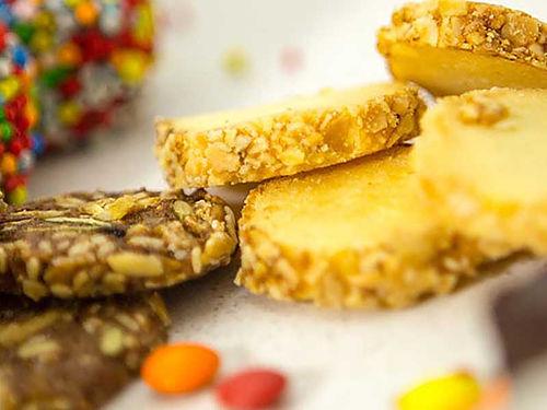 מגש עוגיות חלבי - מגשי אירוח מתוקים של איט איט