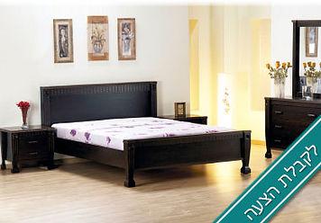 חדר שינה פרובנס פורניר - לקבלת הצעה