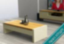 שולחן סלון ווסטי - לקבלת הצעה