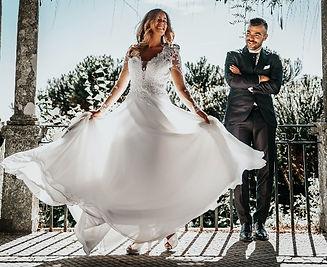 חתונה בגן