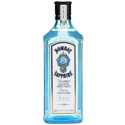 ג'ין בומביי ספיר 1 ליטר Bombay Sapphire