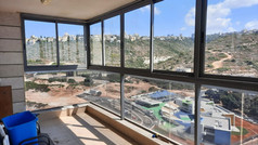 חלונות אלומיניום למרפסת שמש