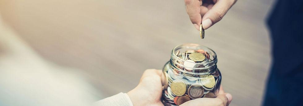 החזרי מס על תרומות