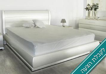 חדר שינה שרתון - לקבלת הצעה