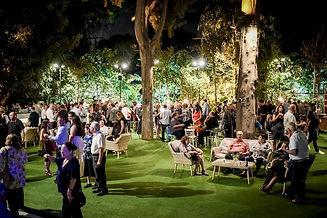 גן אירועים בצפון לחתונה