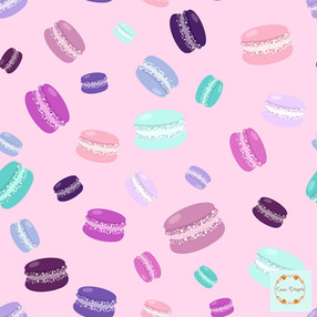 Sugar plum sweets collection