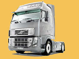 Scania Truck Engines and Gearboxes in Australia