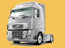 Volvo Truck Parts Brisbane