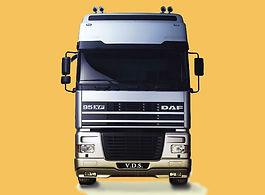 European Truck Parts Brisbane