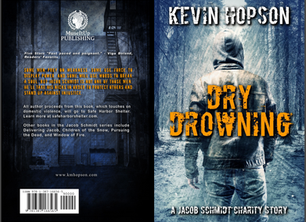 Get a free signed copy of Dry Drowning