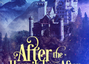 """Cover Reveal for """"After the Happily Ever After"""""""