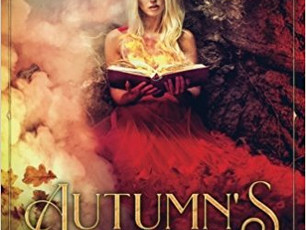 Autumn's Harvest Giveaway
