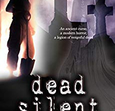 "Book Trailer for Ivan Blake's ""Dead Silent"""