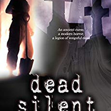 "Book Trailer for Ivan Blake's ""Dead Silent"""