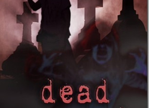 """Book Trailer for """"Dead Scared"""" by Ivan Blake"""