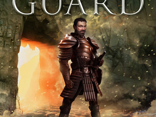 """The Emperor's Guard"" Series Collected"