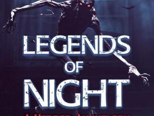 """Legends of Night"" Anthology"