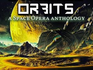 Strange Orbits: A Space Opera Anthology