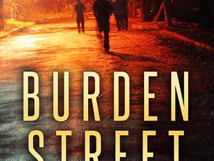 """Burden Street"" Free This Week on Amazon"