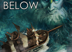 The Storm Below - A Modrad Icerock Tale
