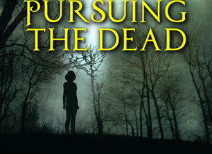 """Pursuing the Dead"" Wins Award!"