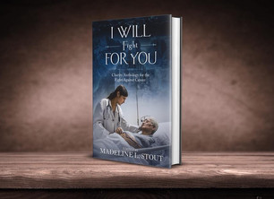 Anthology Book to Fight Cancer
