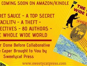 The Whole Wide World - A Collaborative Crime Caper