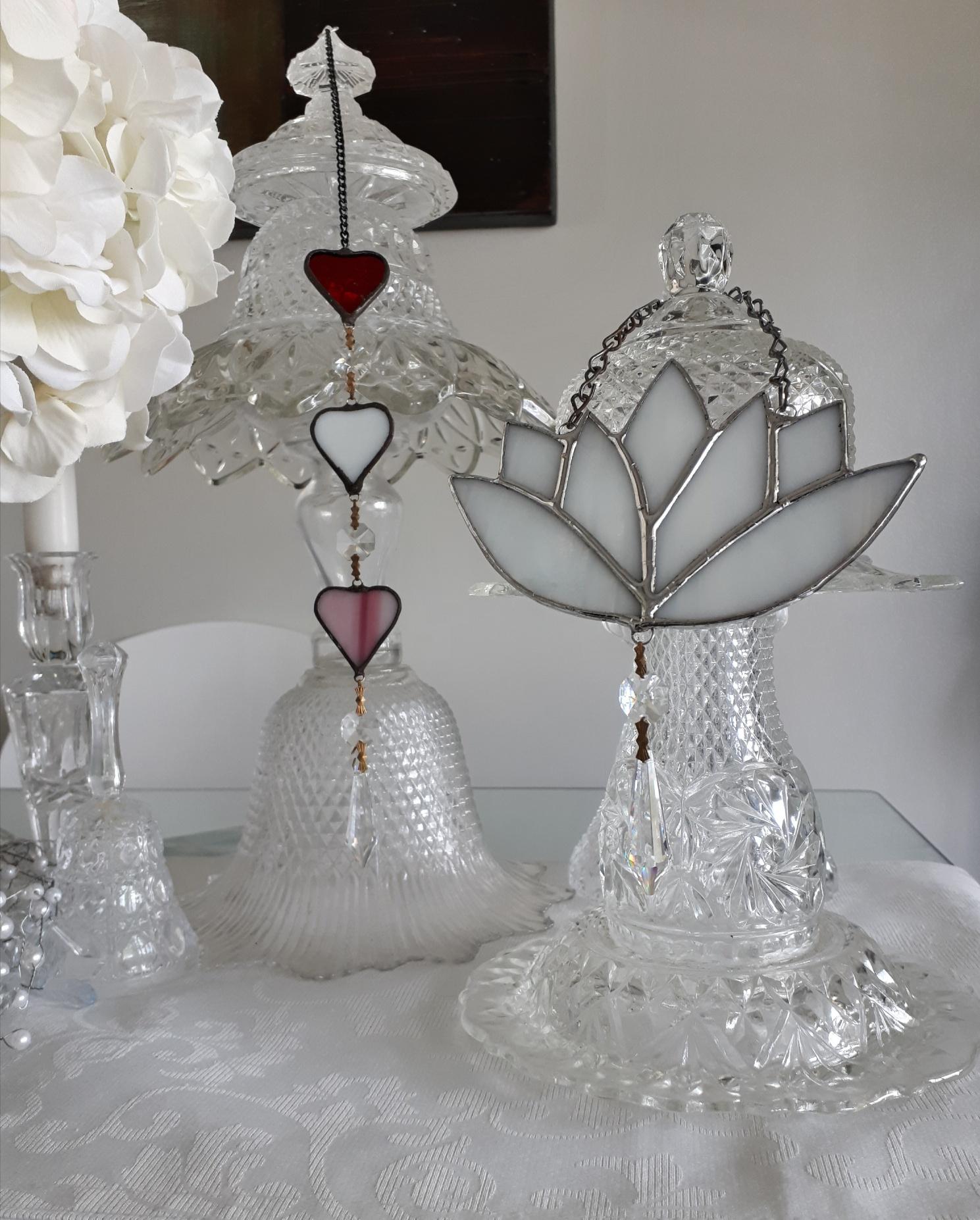 lotusandheartonglass