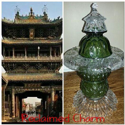 real pagoda