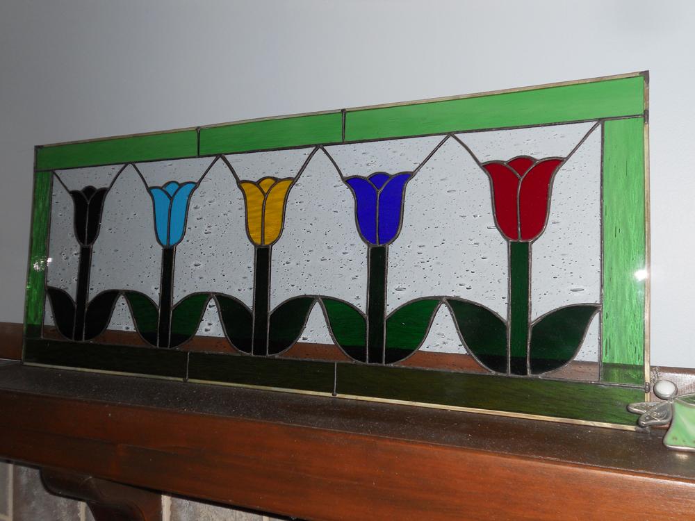 Reclaimed-glass-tulips