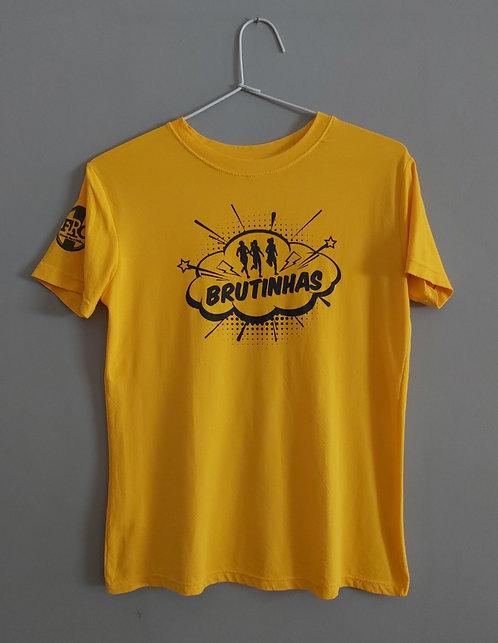 Camiseta Brutinhas FRC
