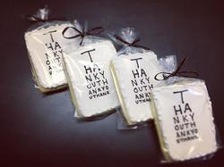_What's the smallest line you can read__ #eyechartcookies #eyechart #thankyou #cutouts #cutoutcookie