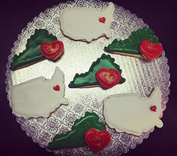 _valleypikefarmmarket has their Grand Opening Today!! Pick-up some of these VA inspired Cut-Out Cook