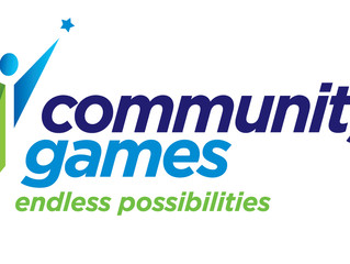 Laois Community Games Swimming Finals