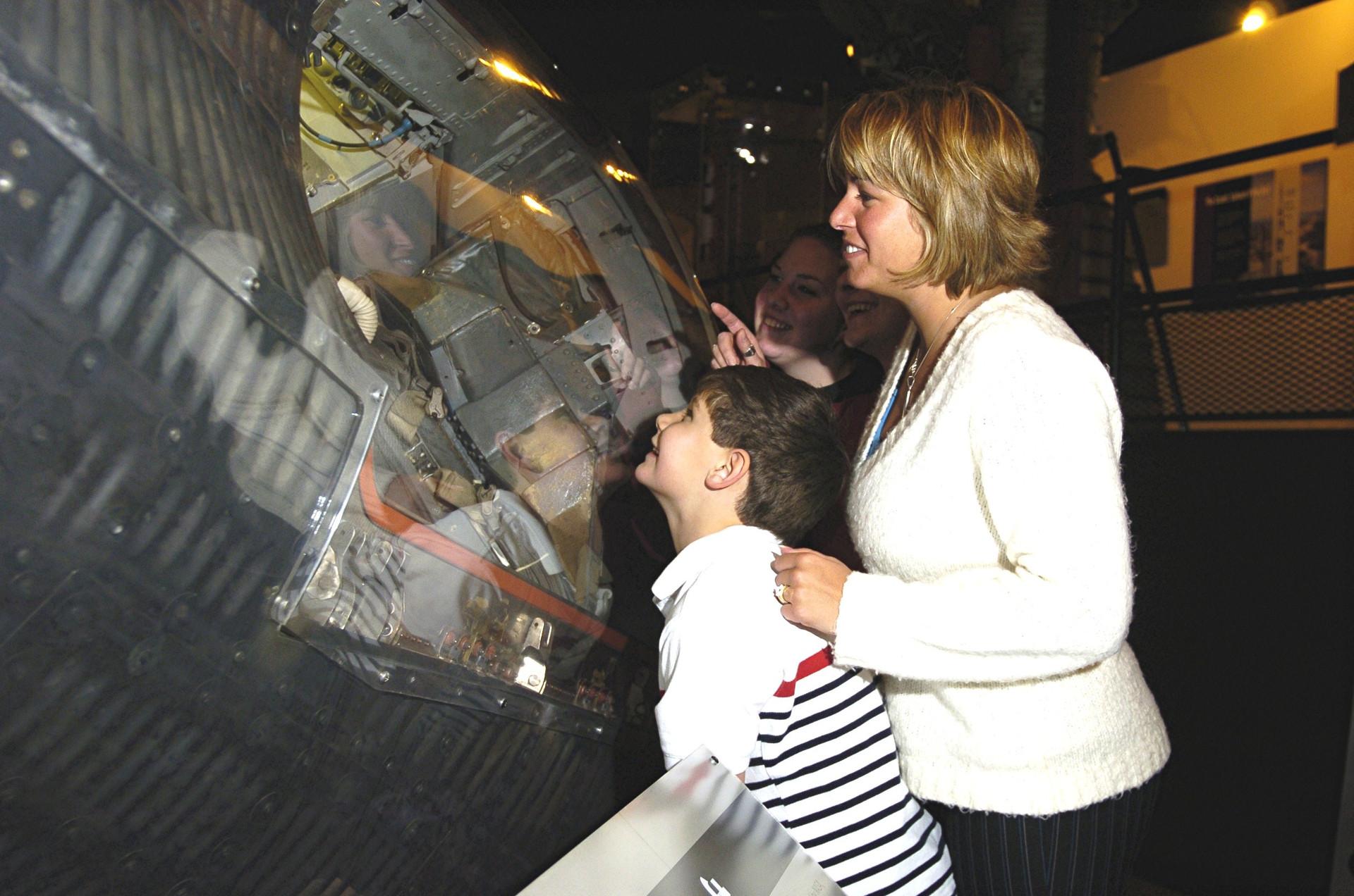 Viewing Gemini capsule