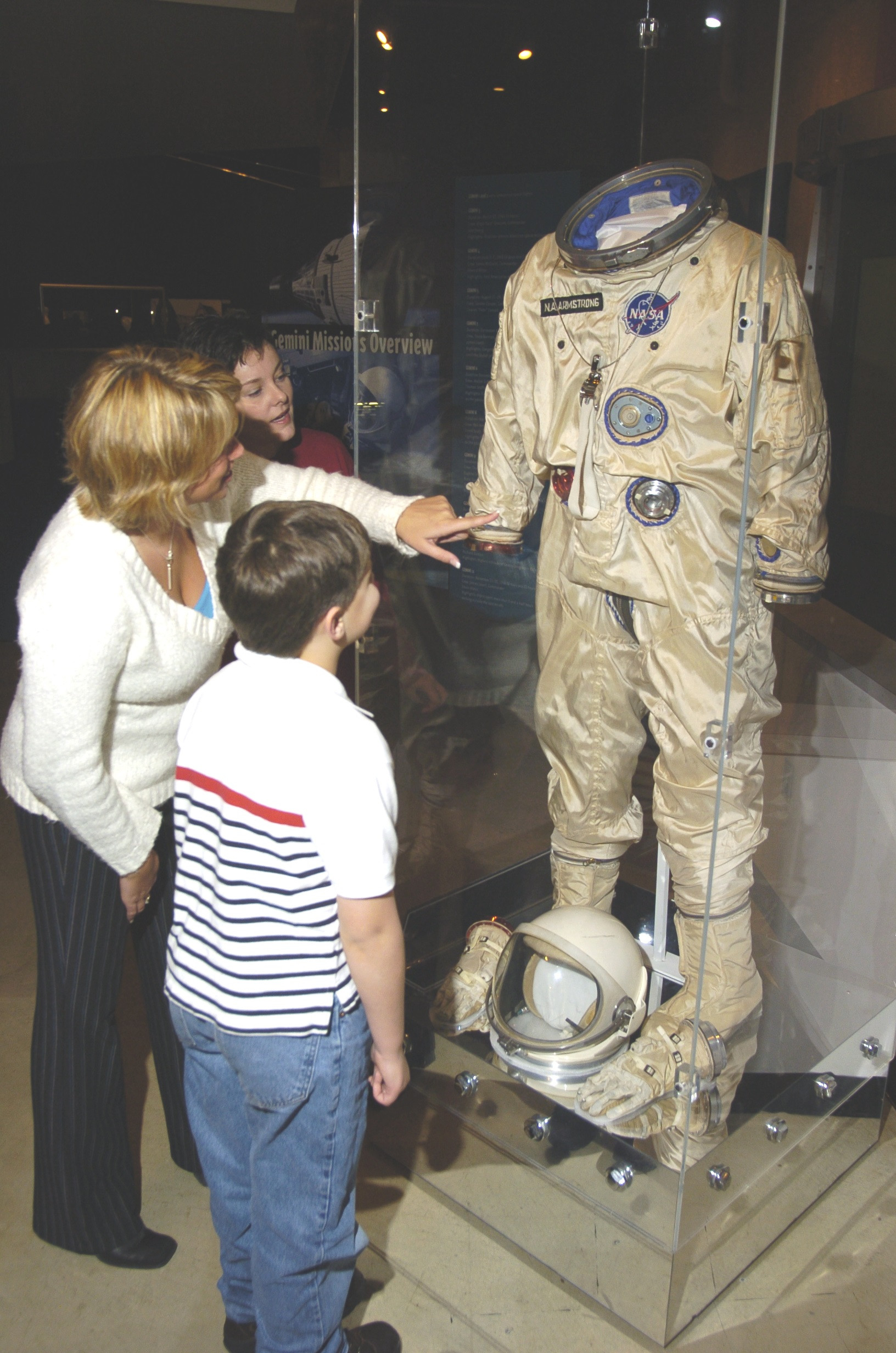 ARMSTRONG MUSEUM 4