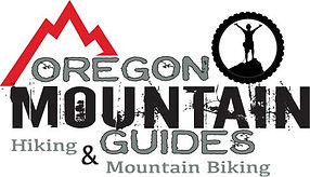 Oregon Mountain Guides Logo, North Umpqua Trail, Oregon