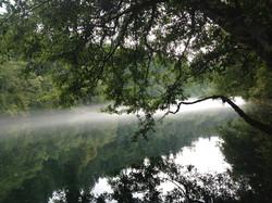 North Umpqua River Misty Waters.JPG